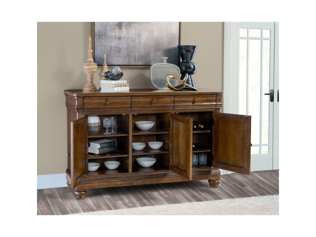 Legacy Classic CoventryCredenza