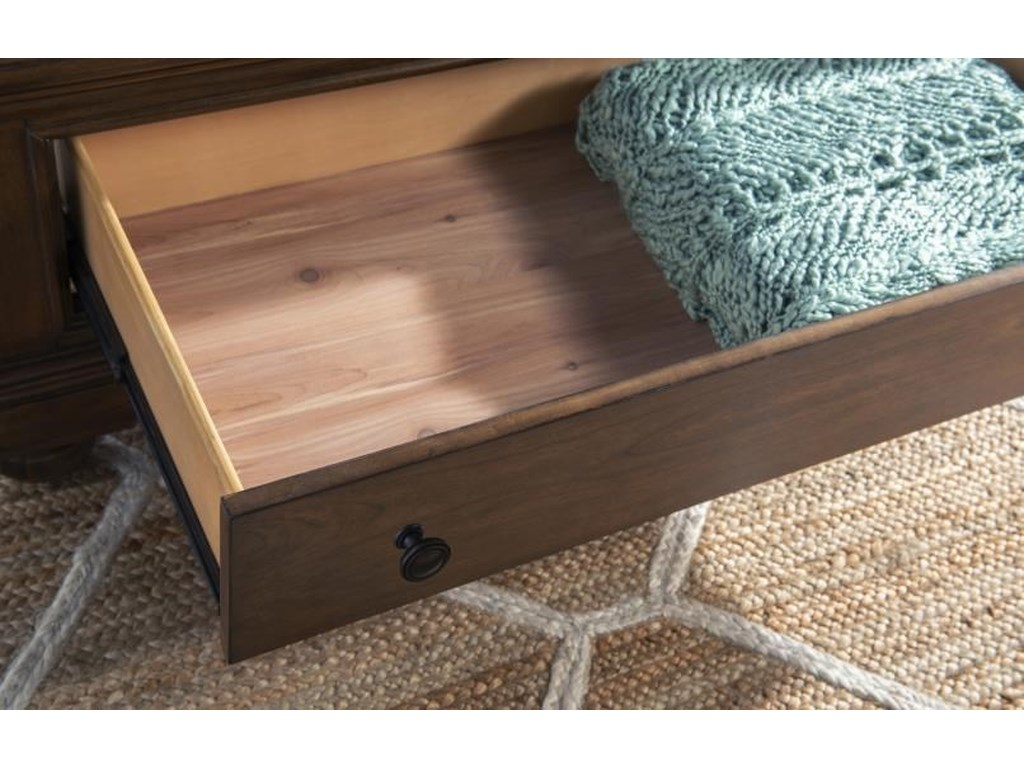 Legacy Classic CoventryDrawer Chest