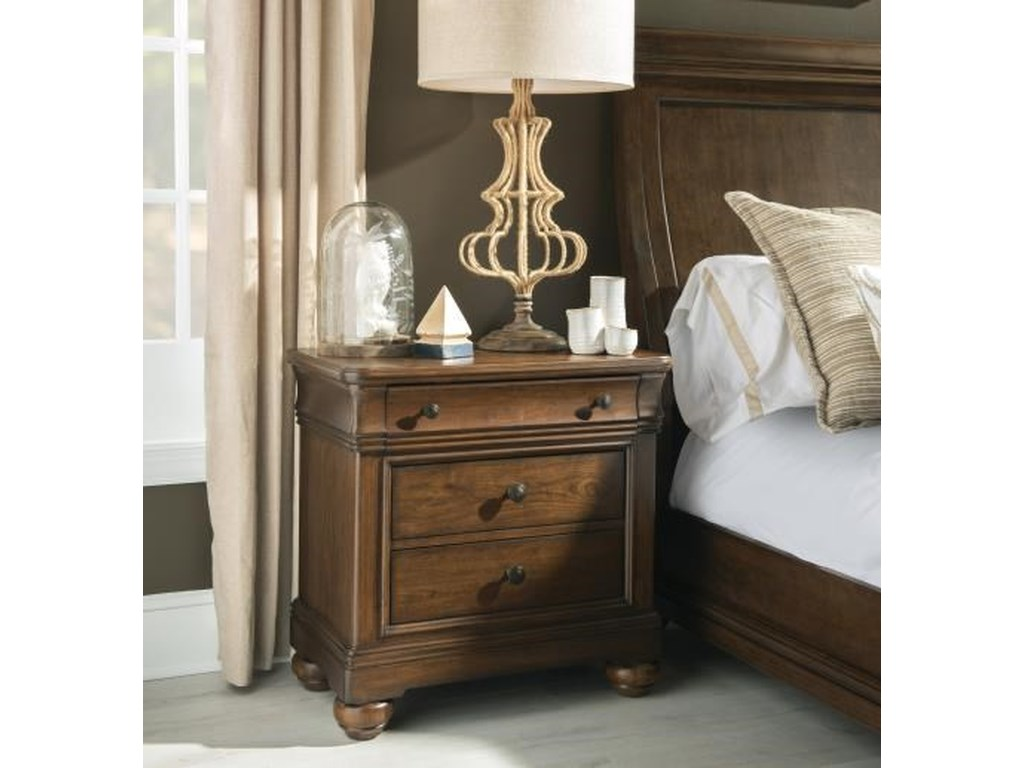 Legacy Classic CoventryNightstand