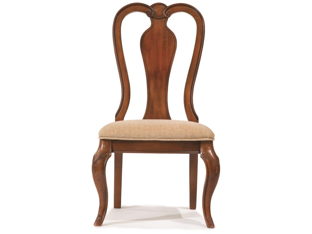 Legacy Classic EvolutionQueen Anne Side Chair