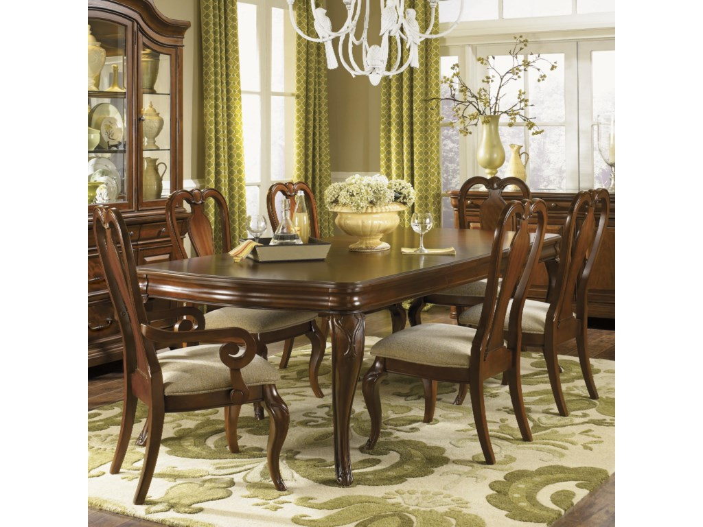 Legacy Classic EvolutionSeven Piece Dining Set