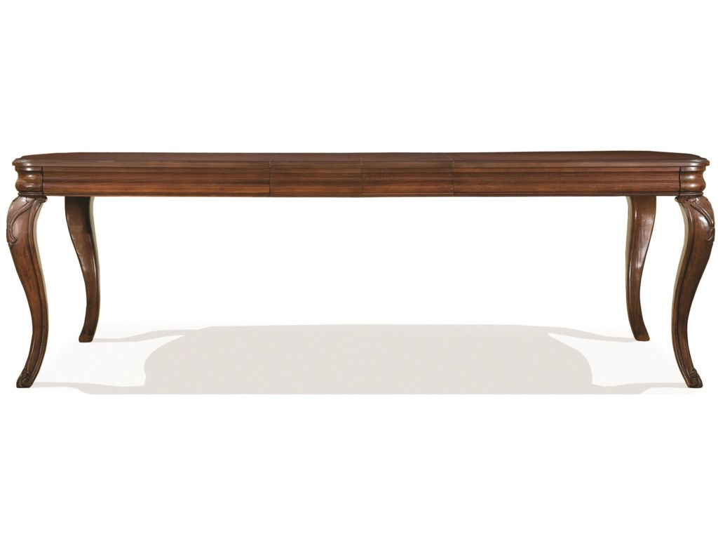 Legacy Classic EvolutionLeg Table