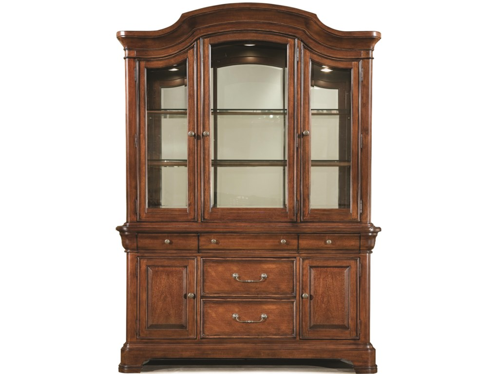 Legacy Classic EvolutionChina Cabinet