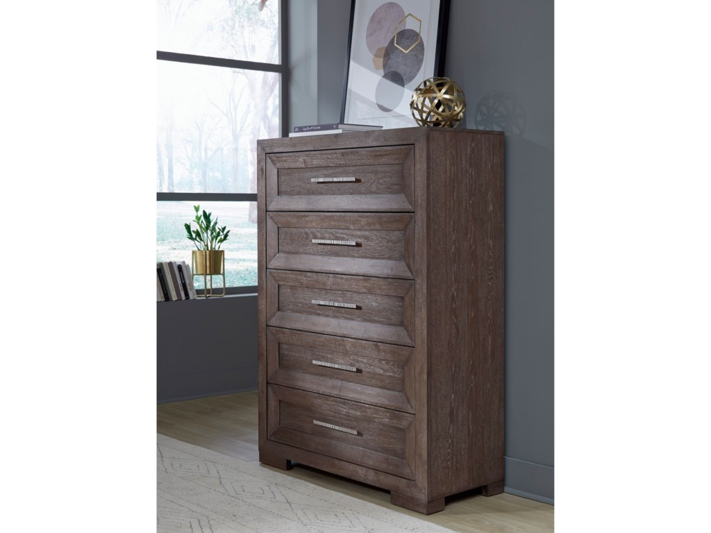 Legacy Classic FacetsDrawer Chest