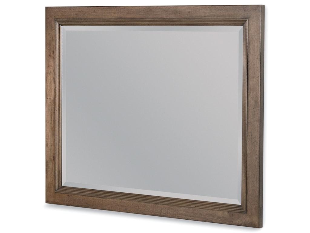 Legacy Classic Forest HillsDresser Mirror