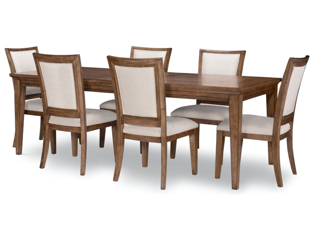 Legacy Classic Forest Hills7-Piece Table and Chair Set