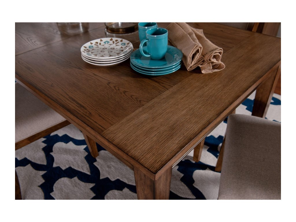 Legacy Classic Forest HillsRectangular Leg Table