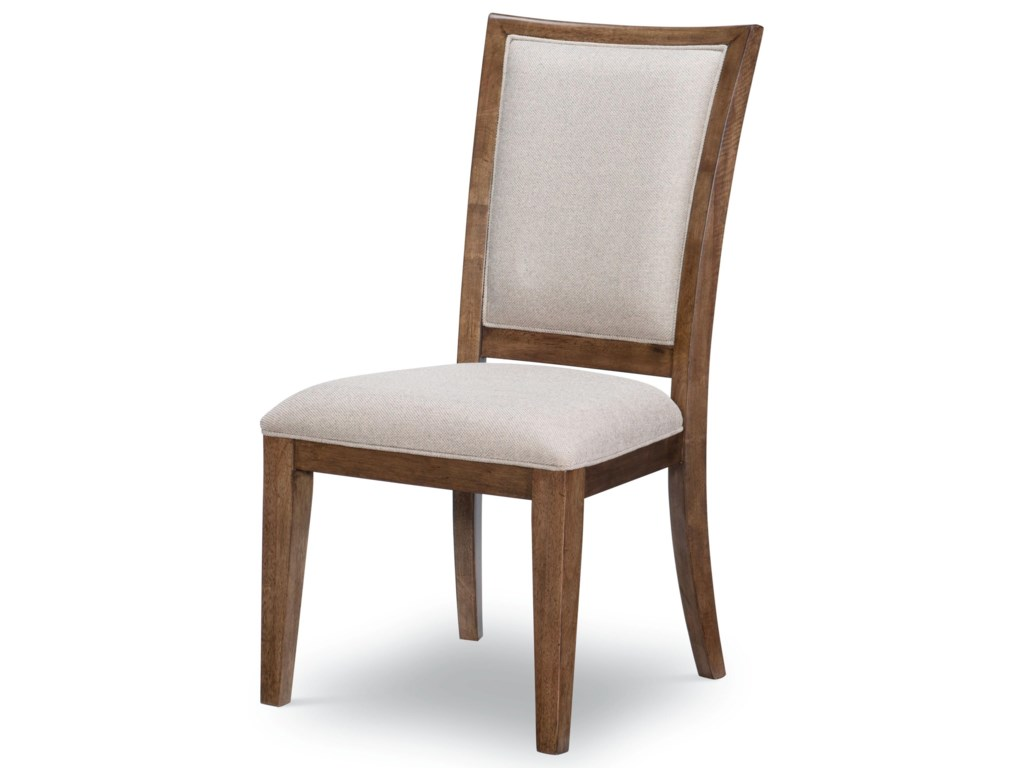 Legacy Classic Forest HillsUpholstered Back Side Chair
