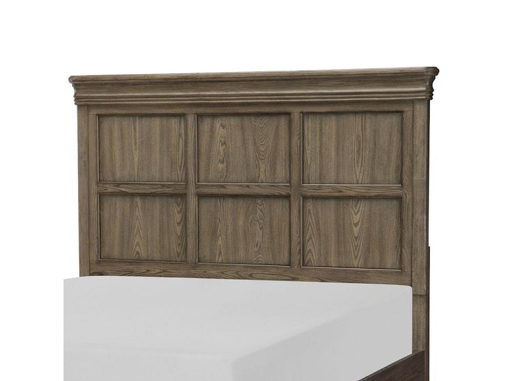 Legacy Classic Hartland HillsQueen Panel Headboard