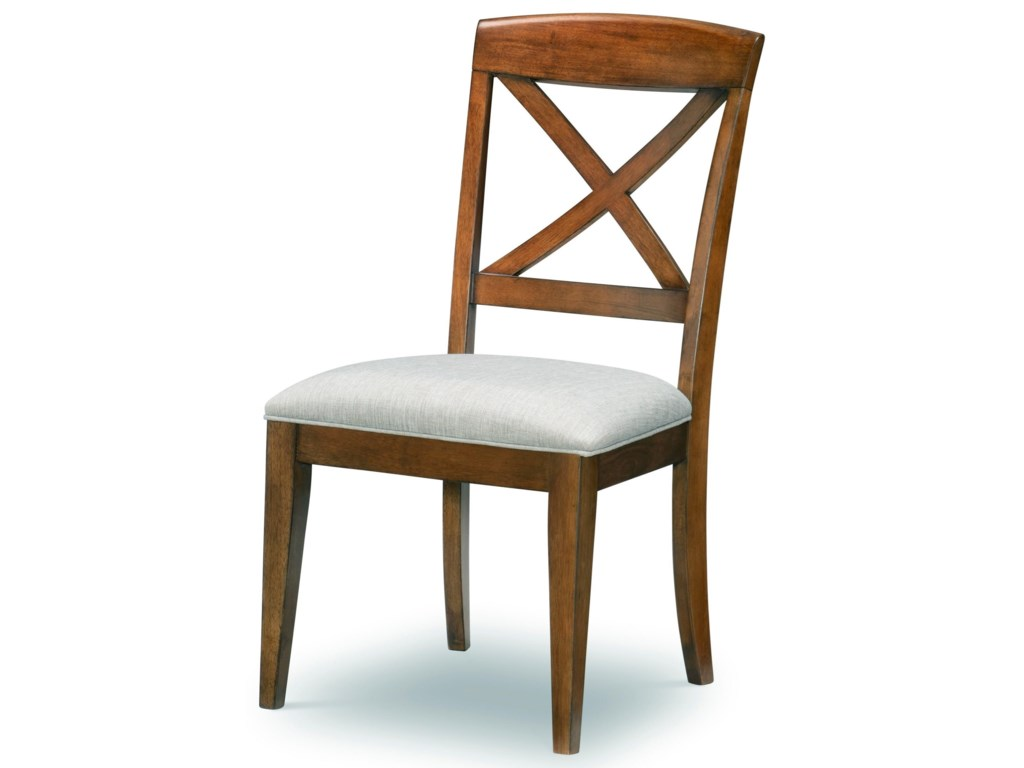 Legacy Classic HighlandX-Back Side Chair