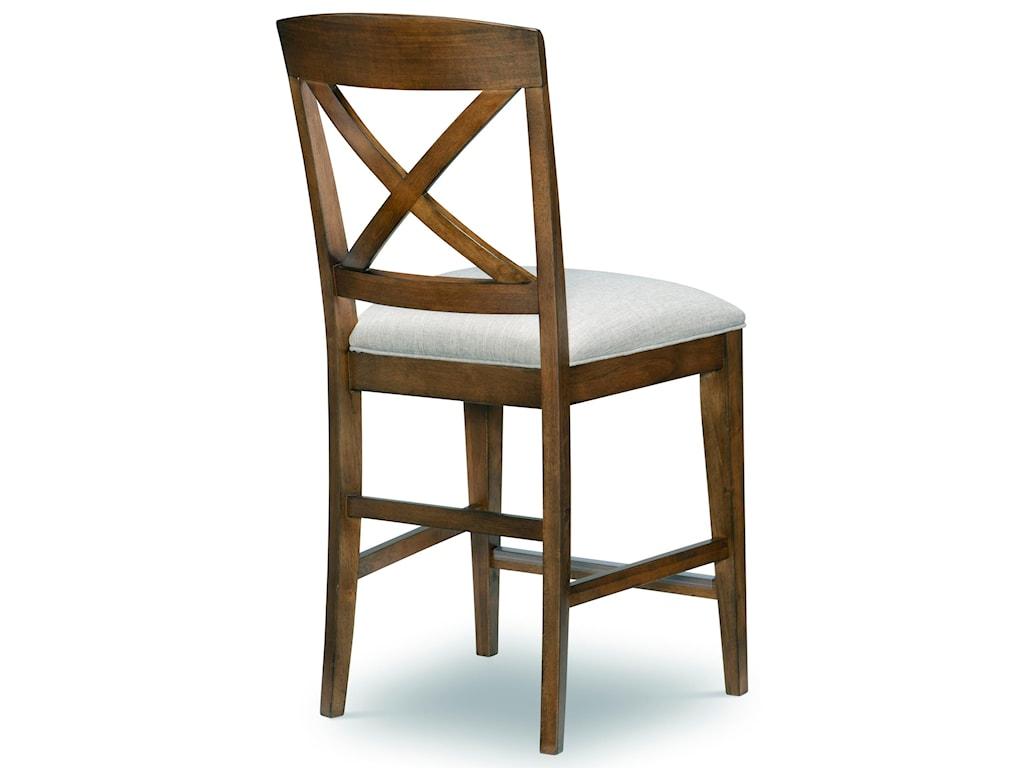 Legacy Classic HighlandX-Back Pub Chair
