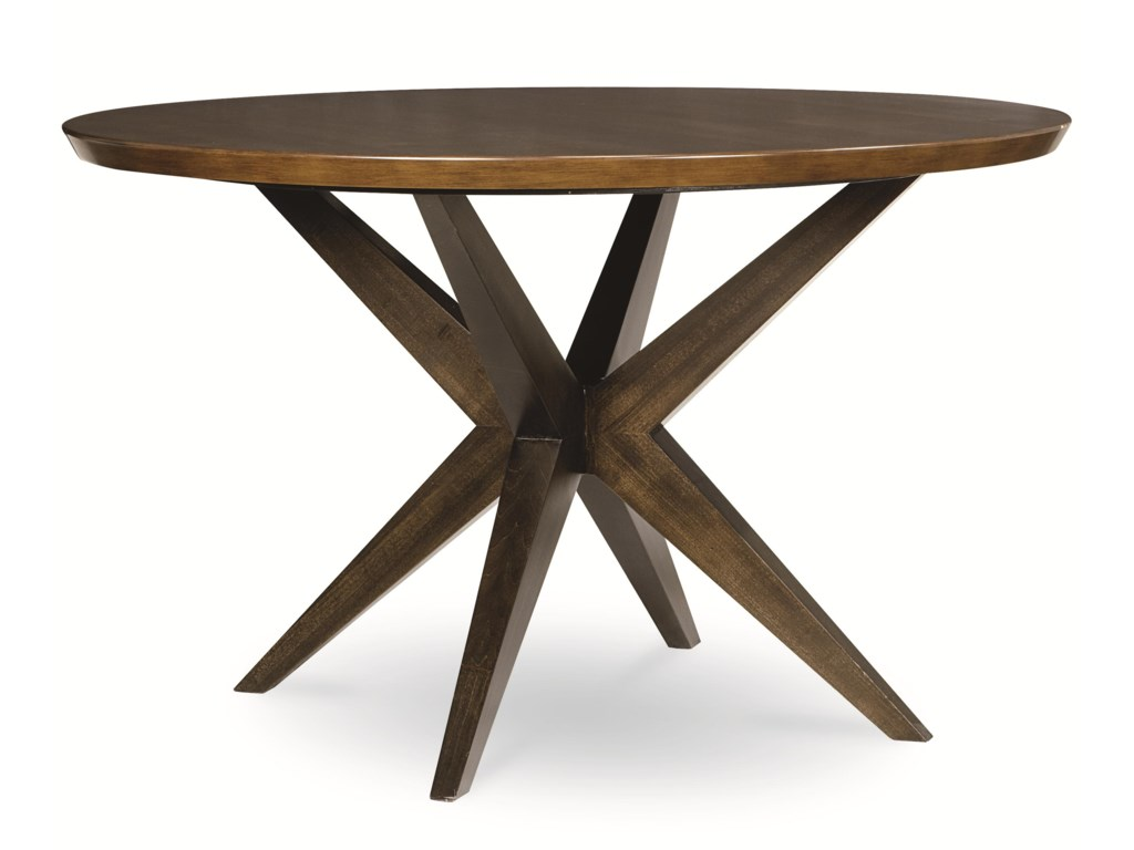 Legacy Classic KateriRound Pedestal Table