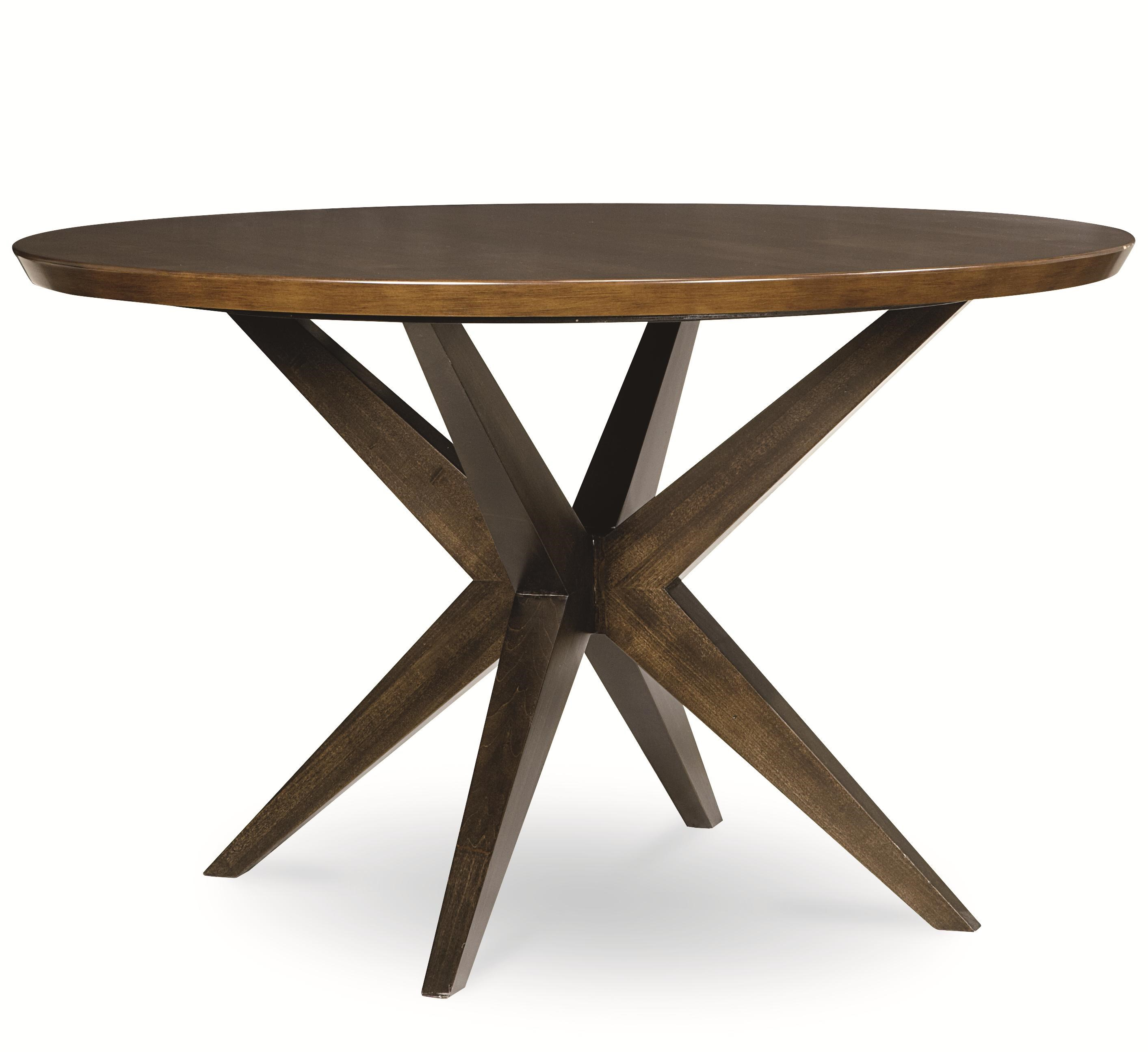 Legacy Classic KateriRound Pedestal Table ...