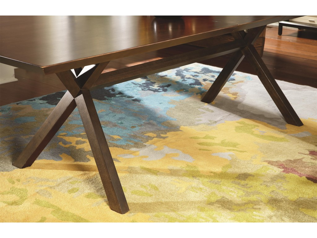 Legacy Classic KateriTrestle Table