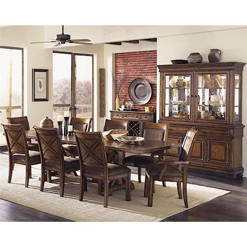 Legacy Larkspur Dining Room Furniture
