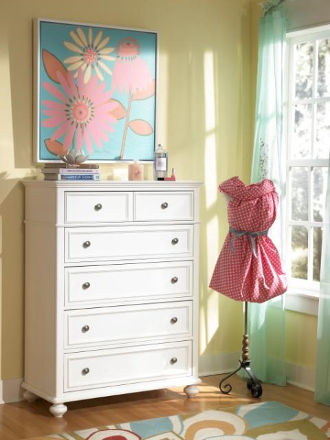 Legacy Classic Kids Madison5 Drawer Chest