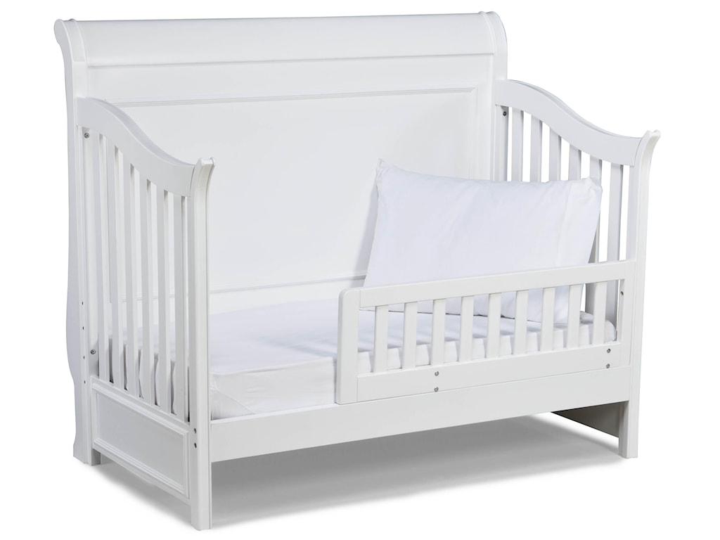 Legacy Classic Kids MadisonConvertible Crib