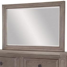 Legacy Classic Manor House Relaxed Vintage Landscape Mirror