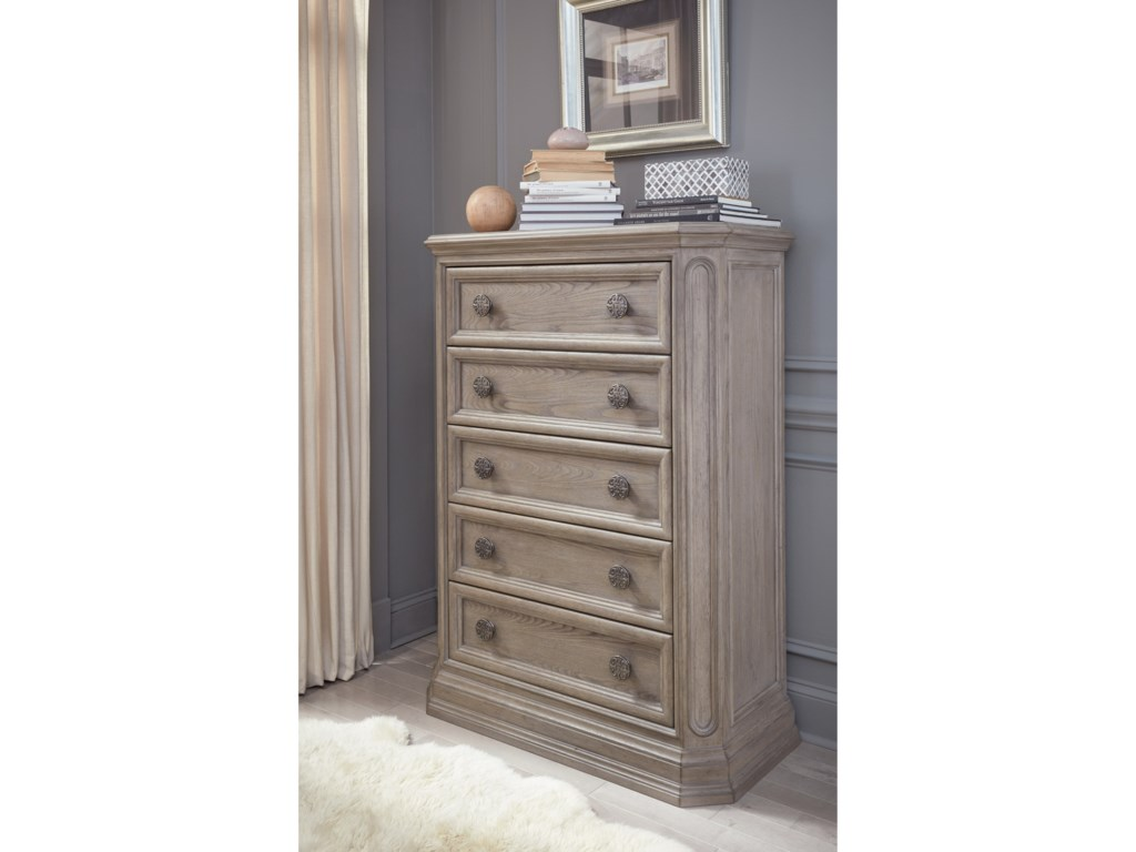 Legacy Classic Manor HouseDrawer Chest