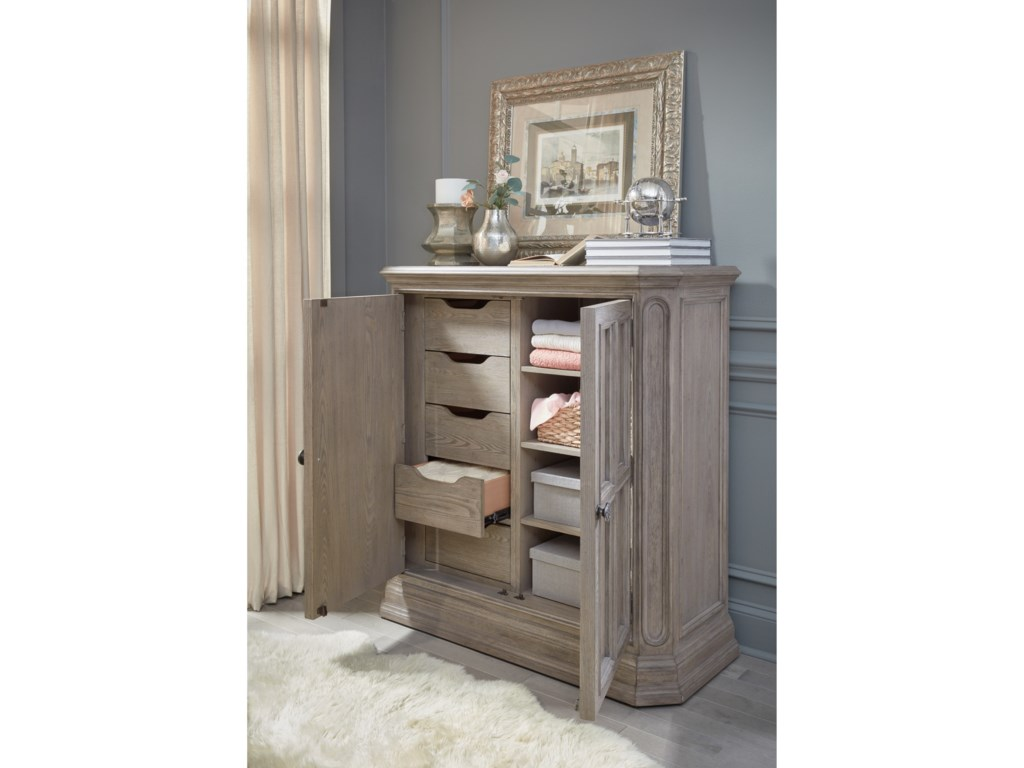 Legacy Classic Manor HouseDoor Chest