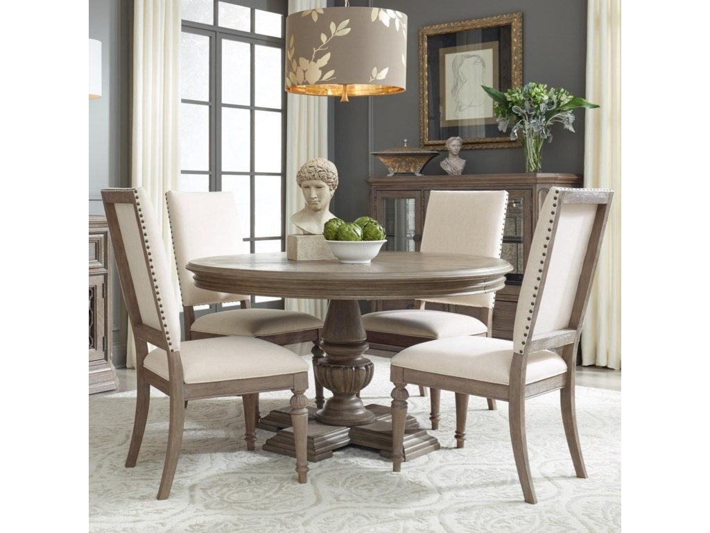 Legacy Classic Manor House5 Pc Dining Set