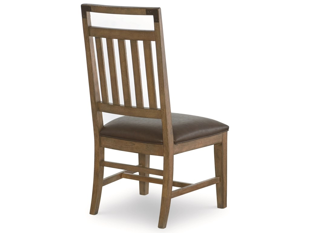 Legacy Classic MetalworksSplat Back Side Chair