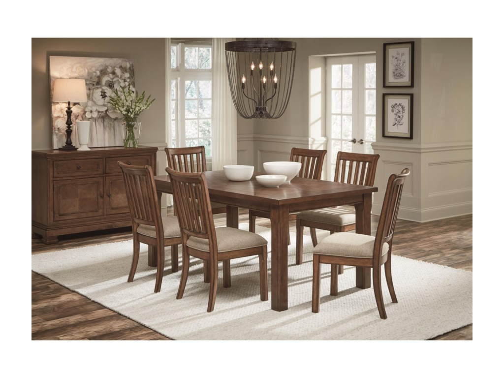 Legacy Classic Oxford PlaceDining Side Chair