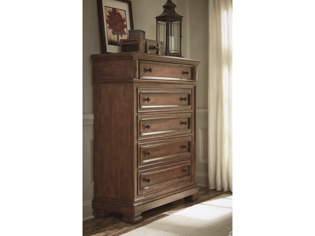 Legacy Classic Oxford PlaceChest of Drawers