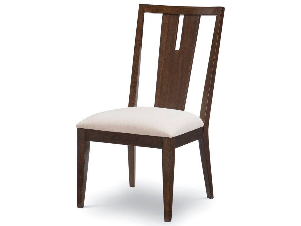 Legacy Classic PaldaoSplat Back Side Chair