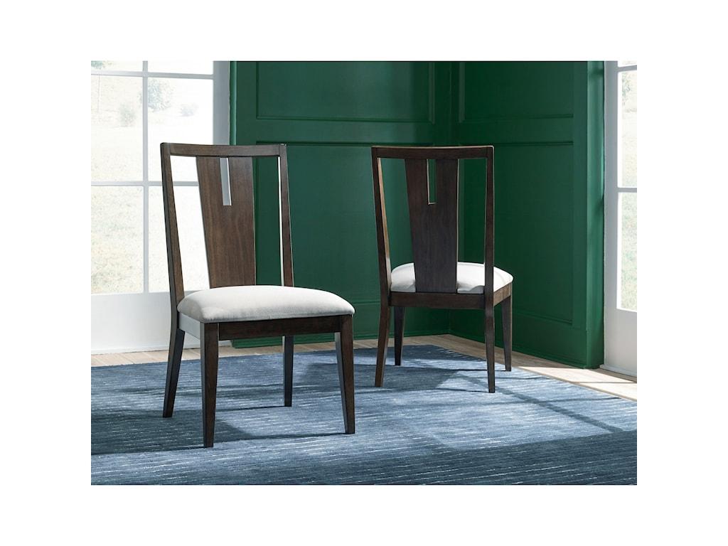 Legacy Classic PaldaoSplat Back Side Chair