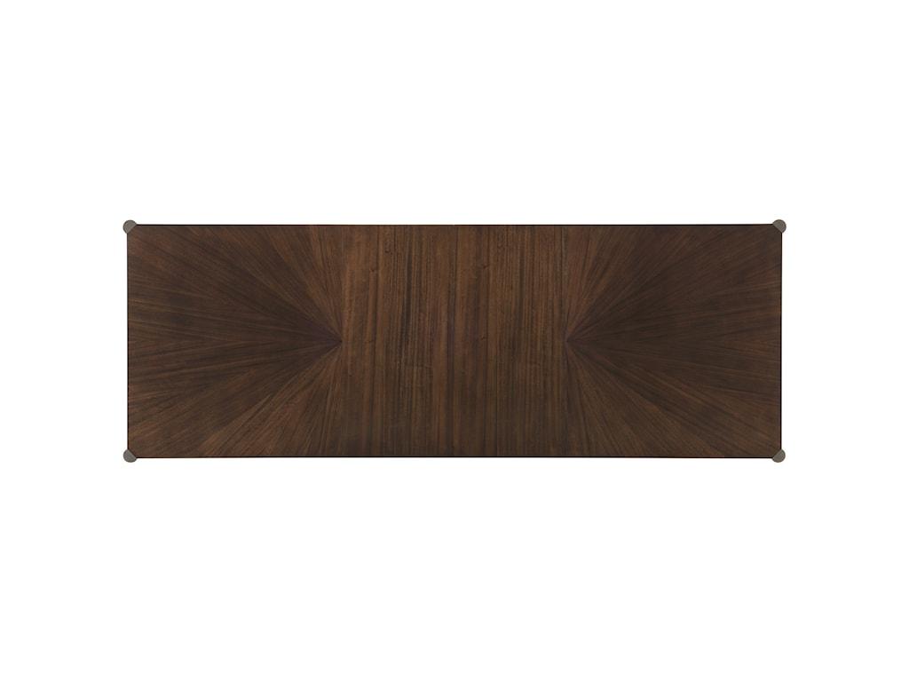 Legacy Classic PaldaoRectangular Leg Table