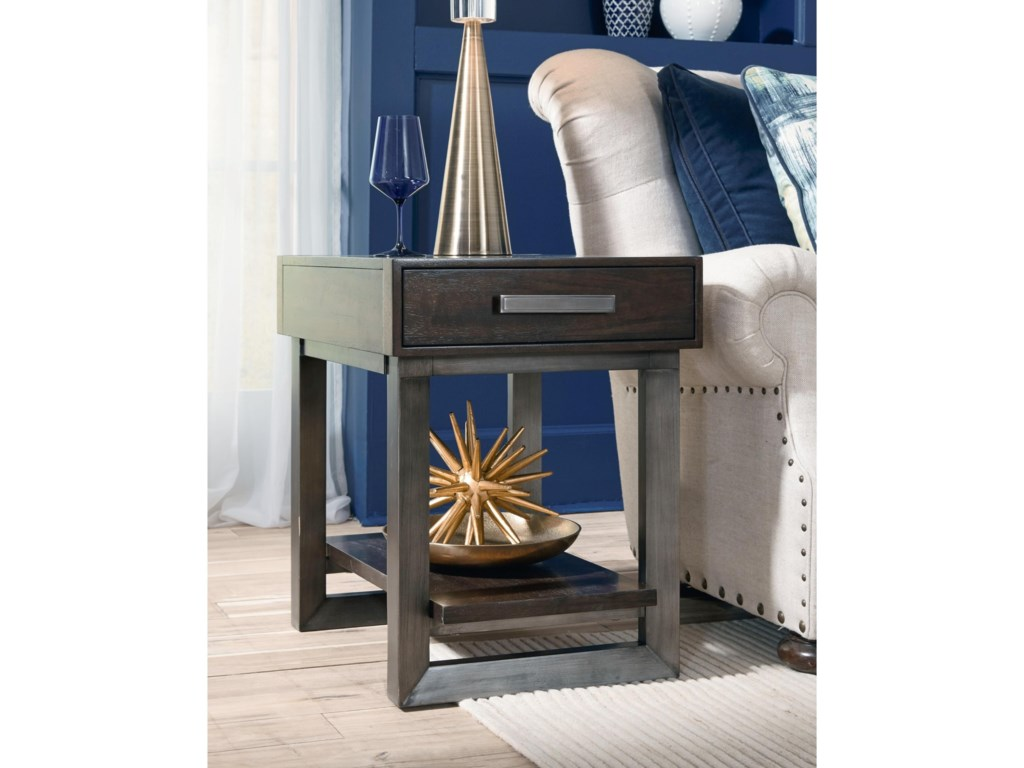 Legacy Classic PaldaoEnd Table