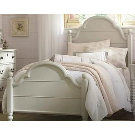 Serena Twin Bed