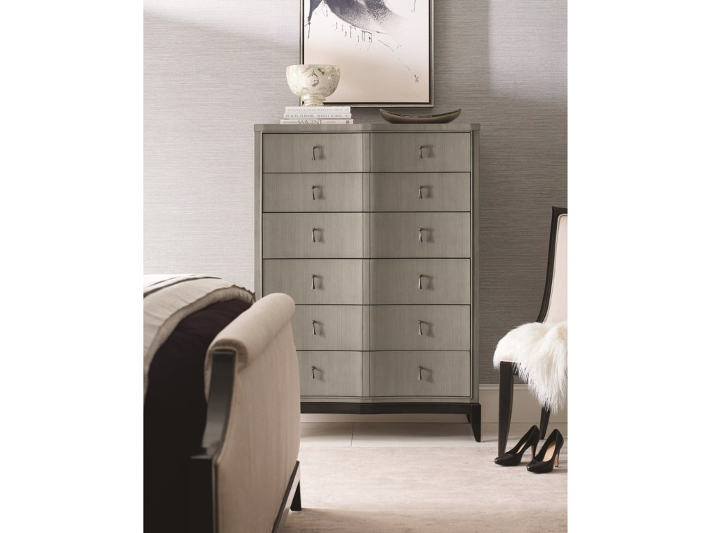 Legacy Classic SymphonyDrawer Chest