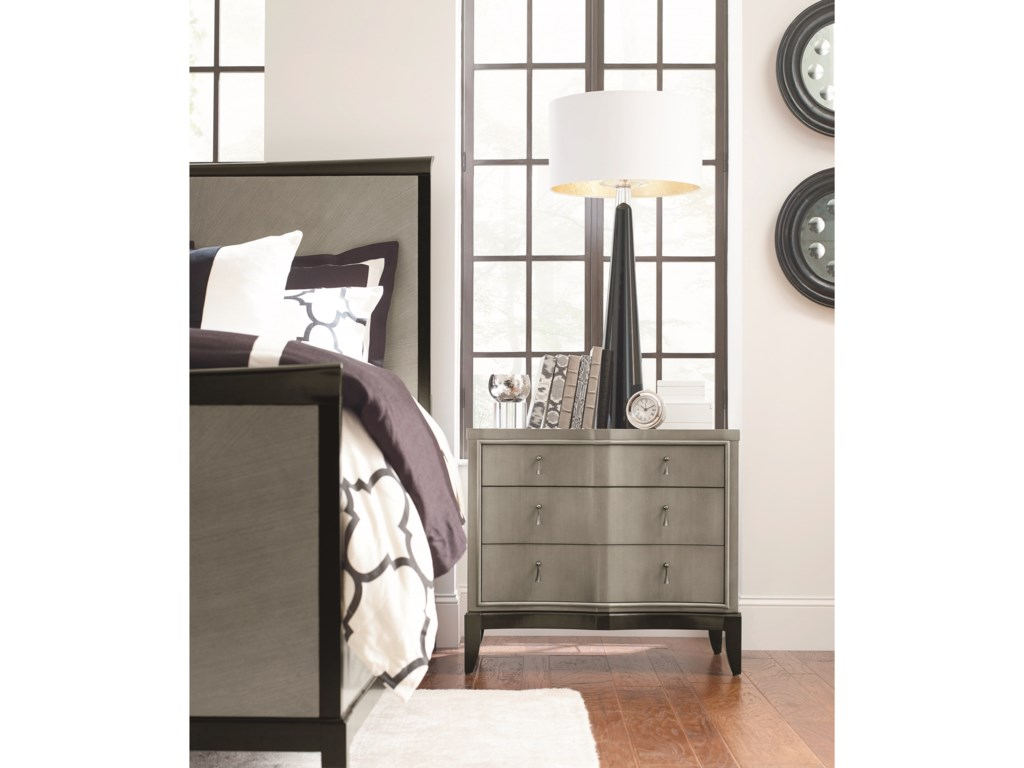Legacy Classic SymphonyNightstand