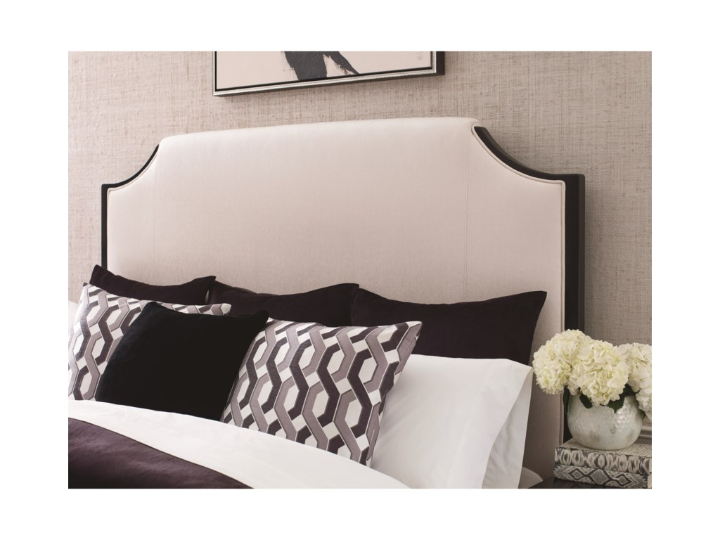Legacy Classic SymphonyQueen Upholstered Heaboard