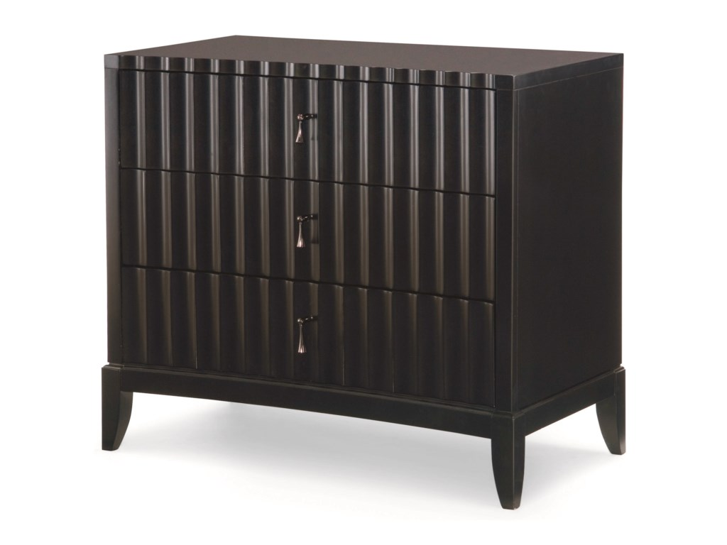 Legacy Classic SymphonyBedside Chest