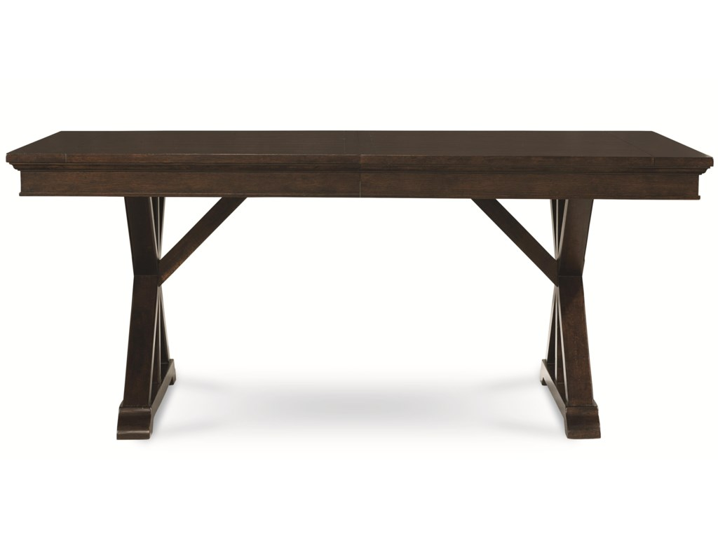 Legacy Classic ThatcherTrestle Table