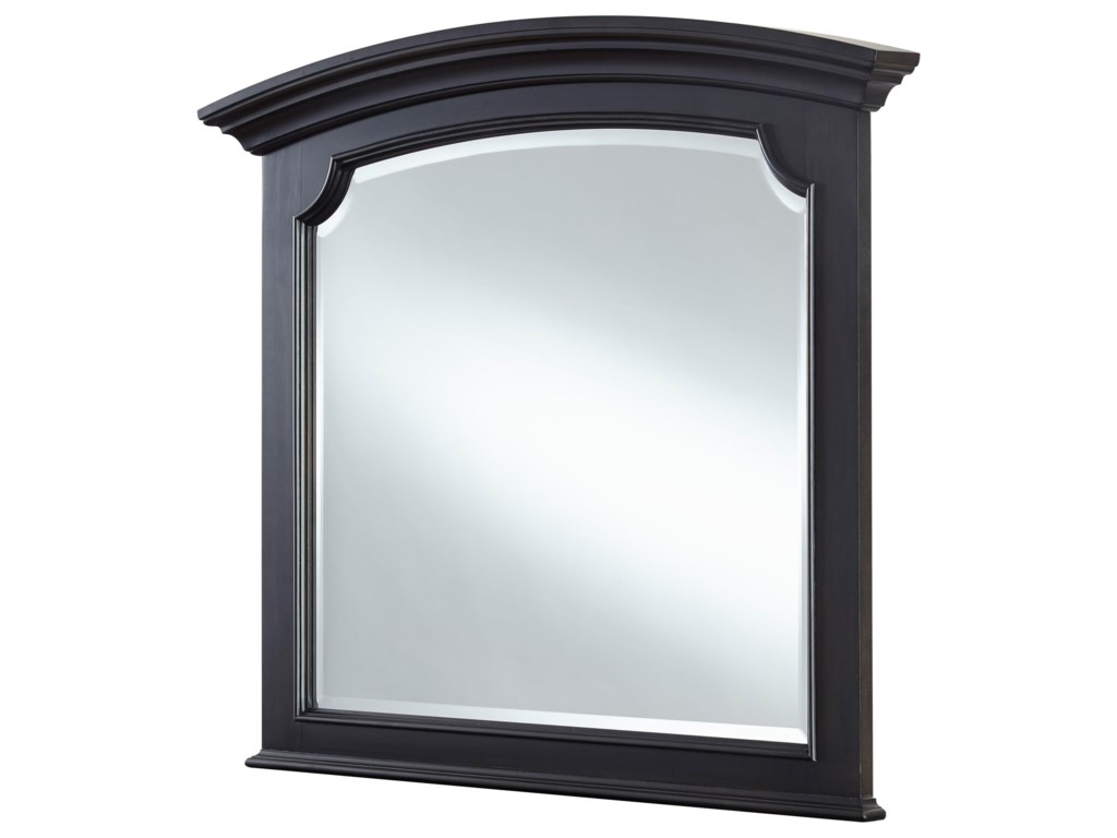 Legacy Classic Calligan Calligan Arched Mirror