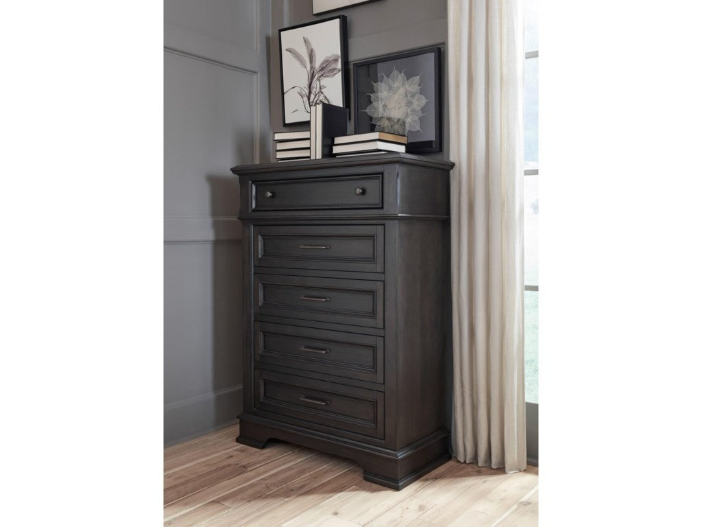 Legacy Classic Calligan Calligan Chest of Drawers
