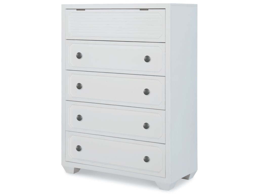 Legacy Classic Willow Creek5-Drawer Chest