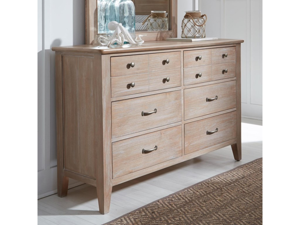 Legacy Classic Kids Beach HouseDresser