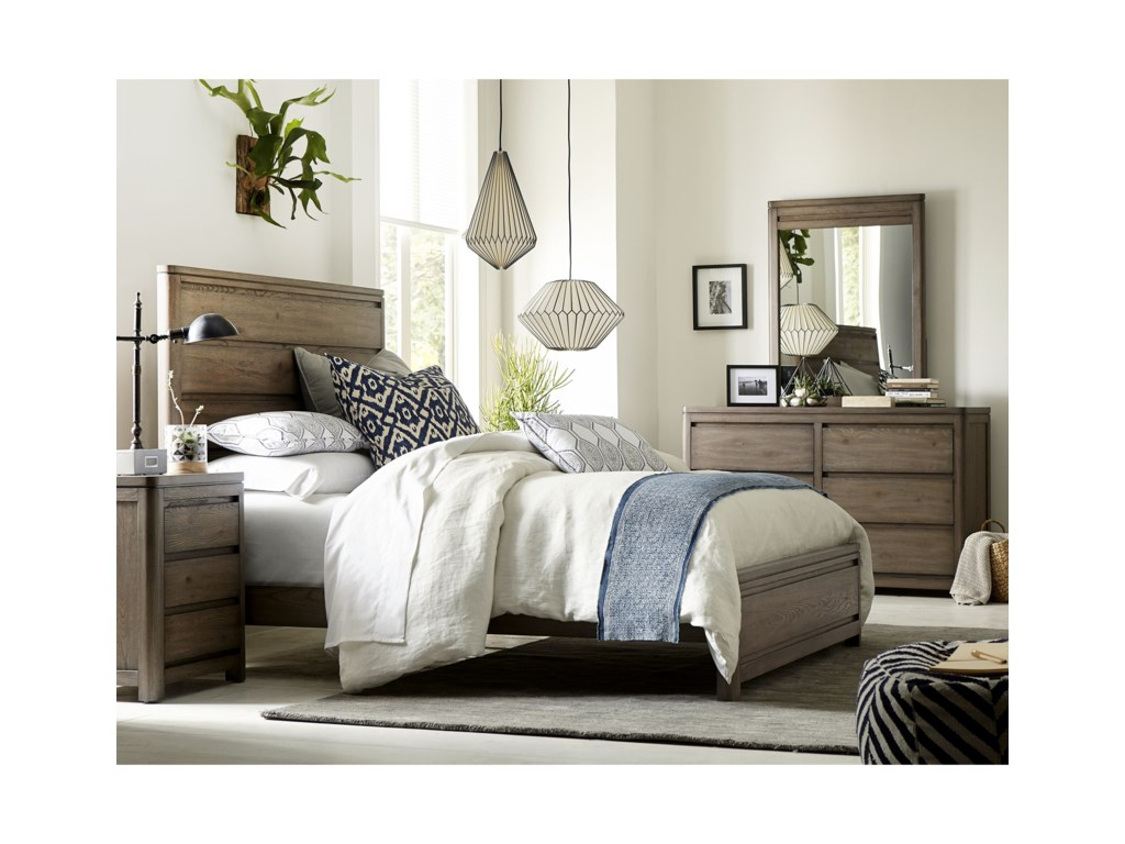 Legacy Classic Kids Big Sky by Wendy BellissimoQueen Bedroom Group