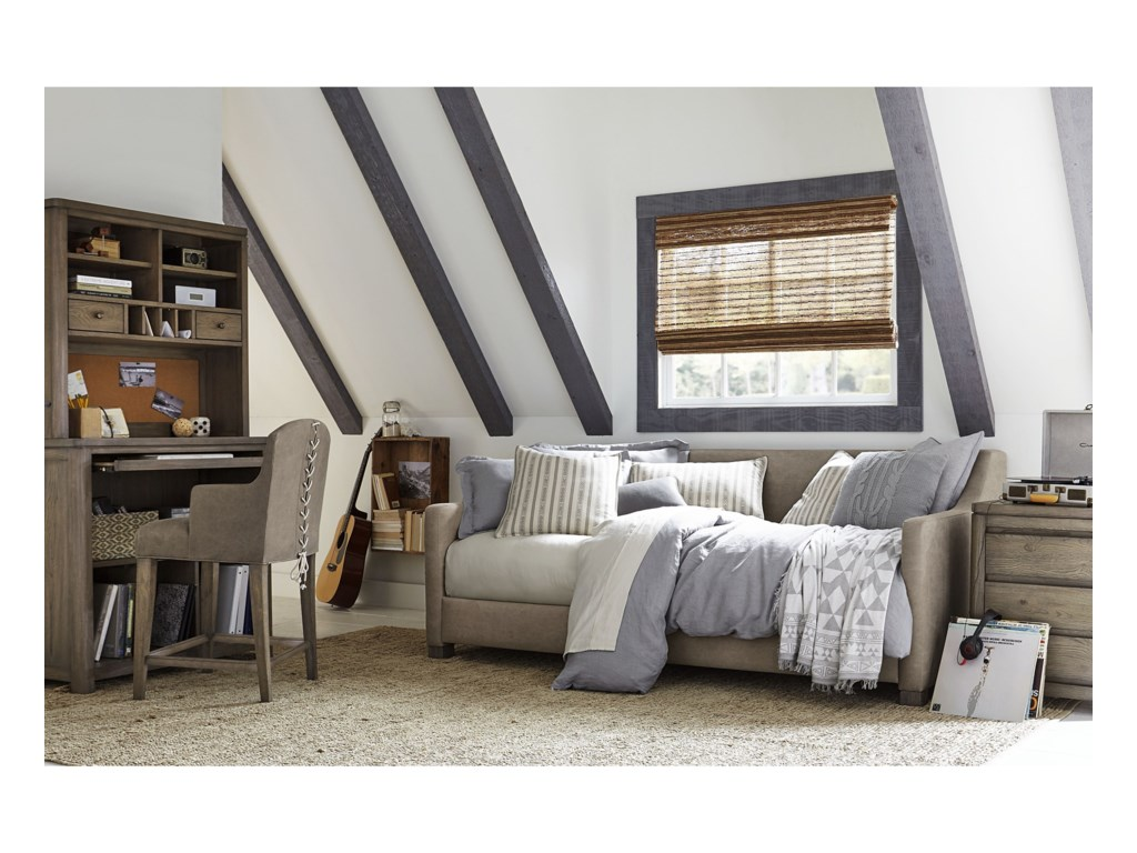 Legacy Classic Kids Big Sky by Wendy BellissimoTwin Bedroom Group