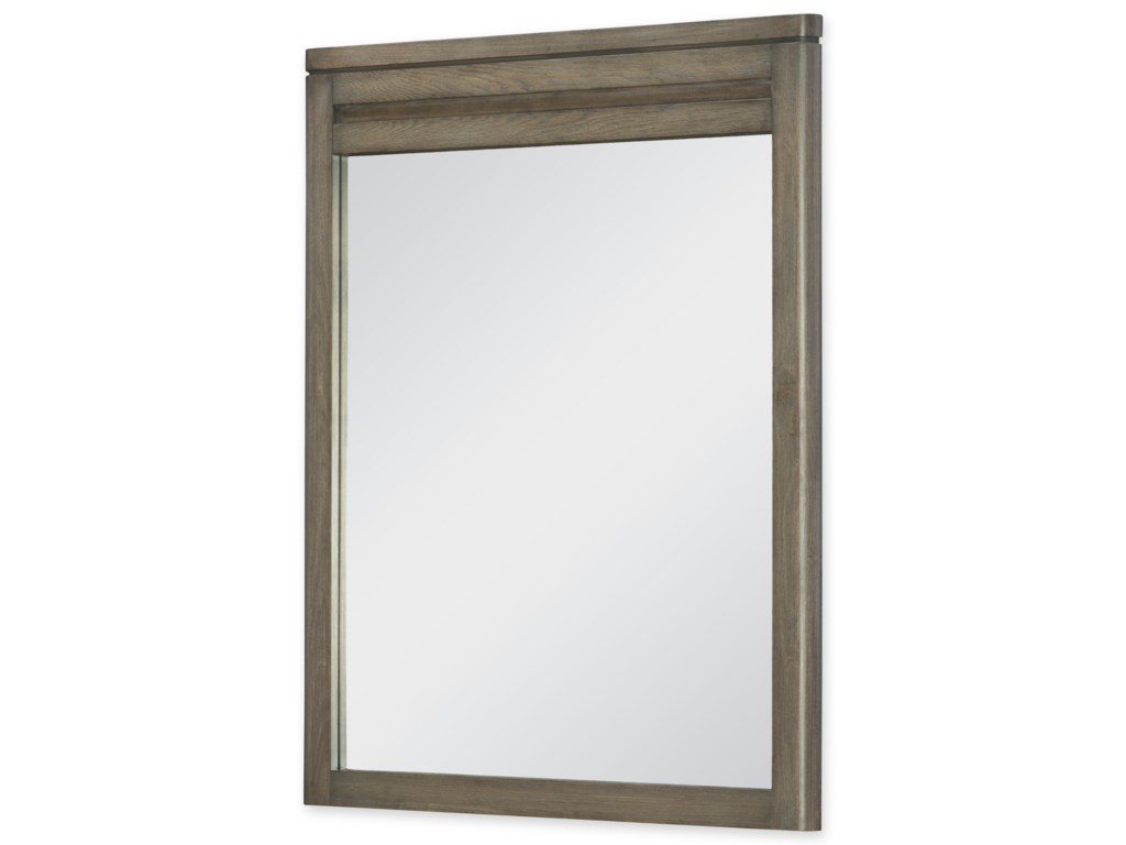 Legacy Classic Kids Big Sky by Wendy BellissimoVertical Mirror