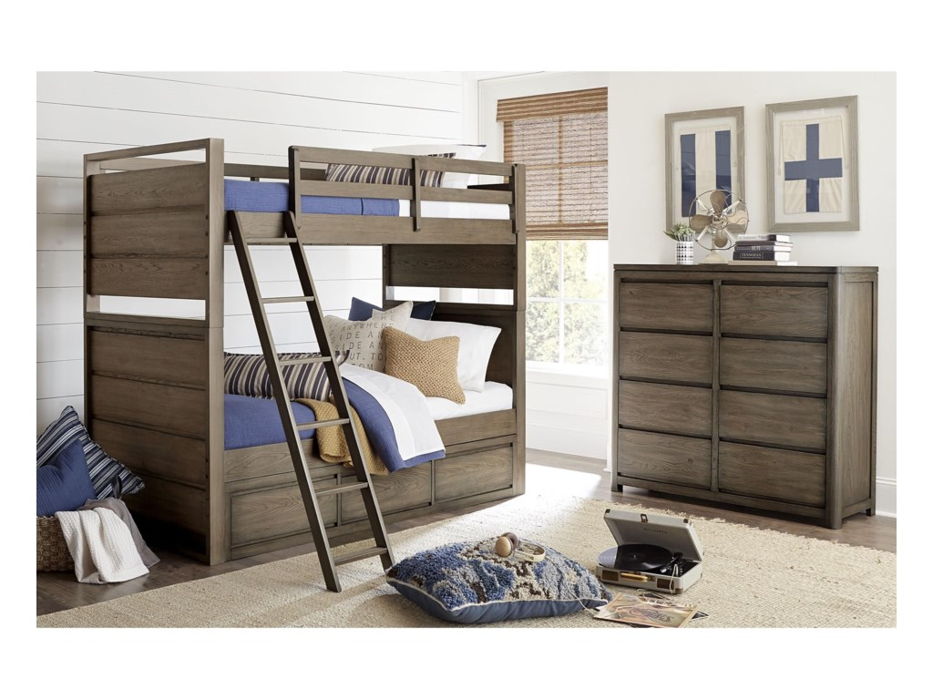 Legacy Classic Kids Big Sky by Wendy BellissimoDouble Chest