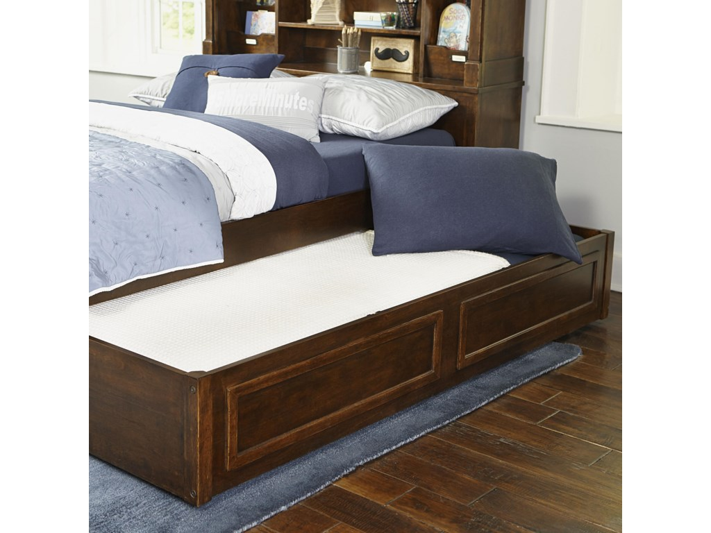 Legacy Classic Kids Big Sur by Wendy BellissimoTwin Bookcase Bed