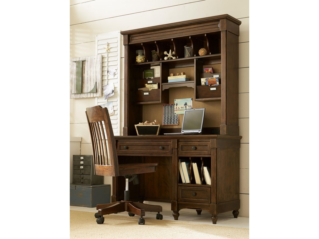 Legacy Classic Kids Big Sur by Wendy BellissimoDesk and Hutch