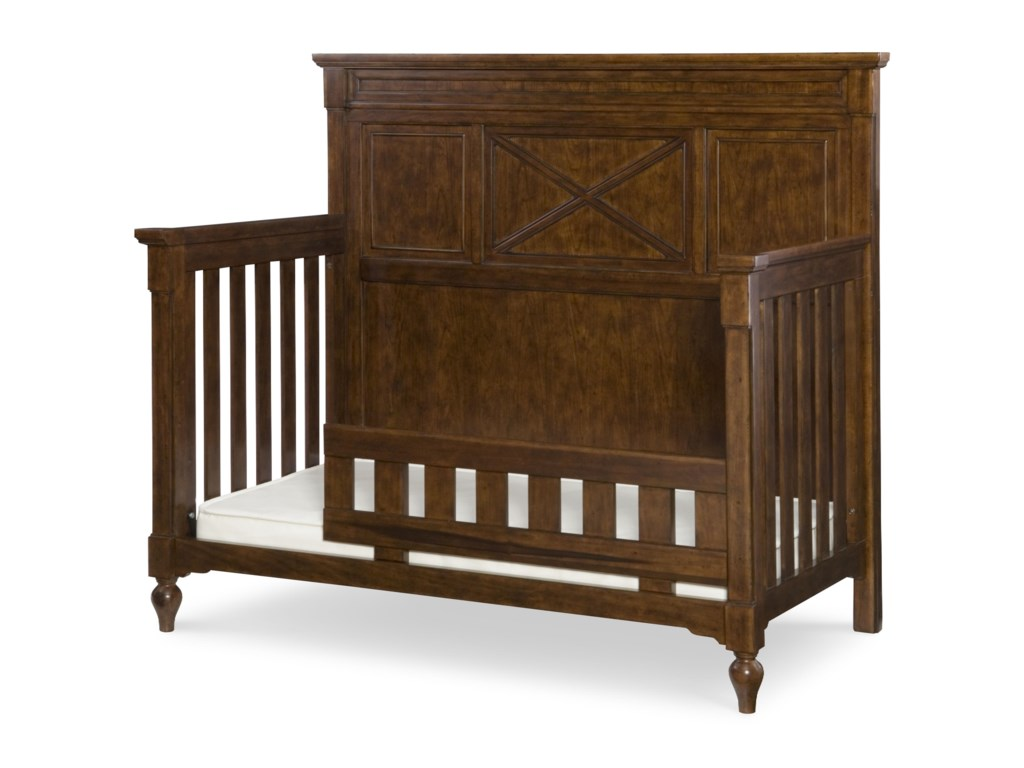 Legacy Classic Kids Big Sur by Wendy BellissimoGrow with Me Crib