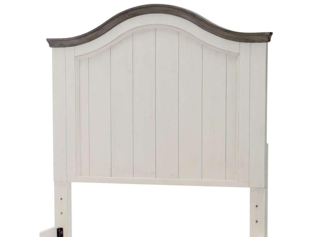 Legacy Classic Kids Brookhaven YouthTwin Panel Headboard